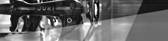 Megret & Fils - matériel couture industrielle, machines à coudre