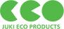 JUKI eco product