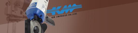 KM matériel de coupe, ciseau, coupe industrielle et artisanale