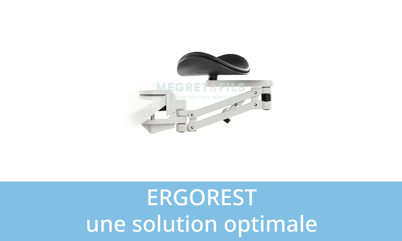 Visuel actualité ERGOREST, une solution optimale