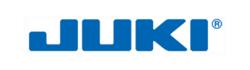 Distributeur officiel de la marque JUKI