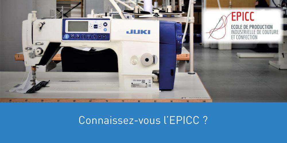 Visuel actualité Connaissez-vous l'EPICC ?